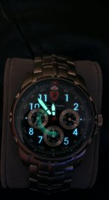 Ripping Silk 39 S Watches